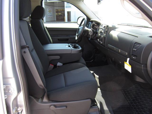 Image 3 of 2011 Chevrolet Silverado…