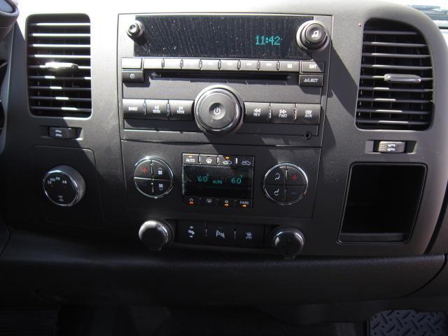 Image 5 of 2011 Chevrolet Silverado…