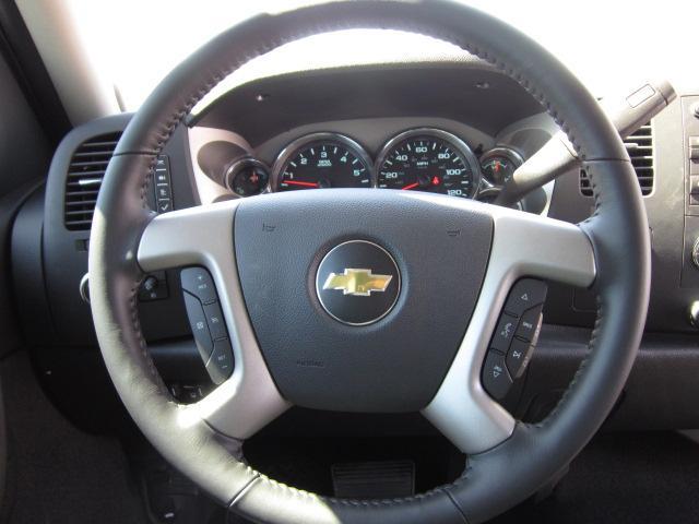 Image 6 of 2011 Chevrolet Silverado…