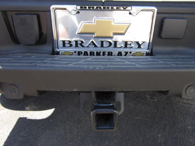 Image 7 of 2011 Chevrolet Silverado…
