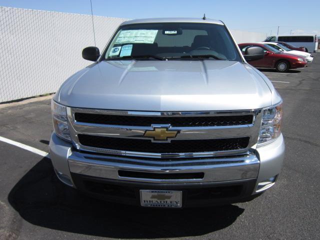 Image 8 of 2011 Chevrolet Silverado…