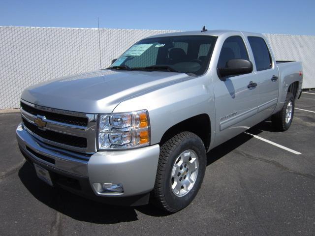 Image 9 of 2011 Chevrolet Silverado…