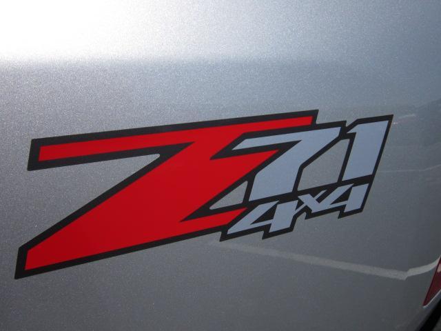 Image 10 of 2011 Chevrolet Silverado…