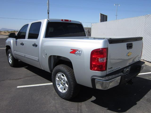 Image 11 of 2011 Chevrolet Silverado…