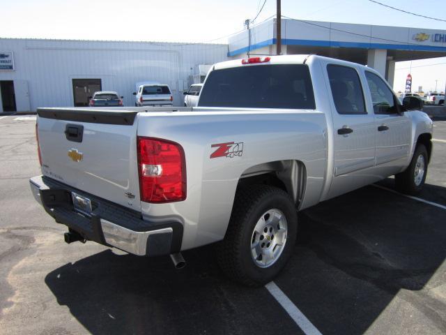 Image 13 of 2011 Chevrolet Silverado…