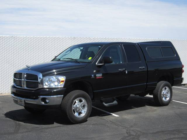 Image 1 of 2008 Dodge Ram 2500…