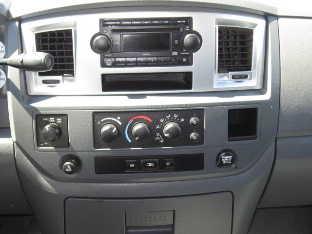 Image 3 of 2008 Dodge Ram 2500…