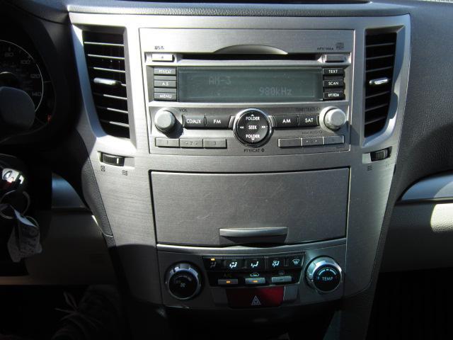 Image 6 of 2010 Subaru Outback…