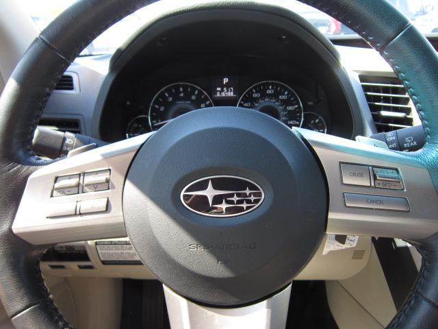 Image 8 of 2010 Subaru Outback…