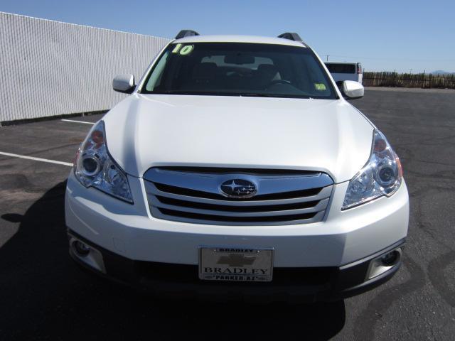 Image 10 of 2010 Subaru Outback…
