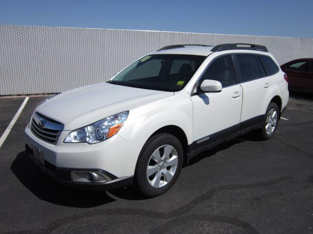 Image 11 of 2010 Subaru Outback…