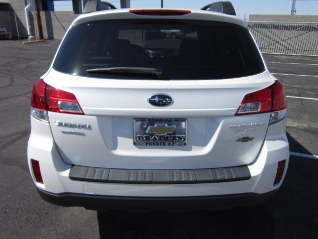Image 13 of 2010 Subaru Outback…