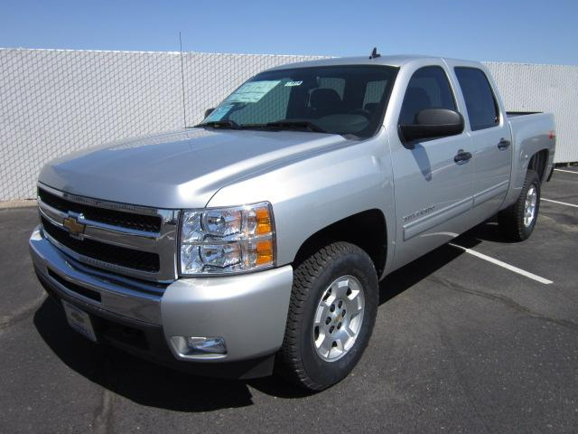 Image 9 of 2011 Chevrolet Silverado…