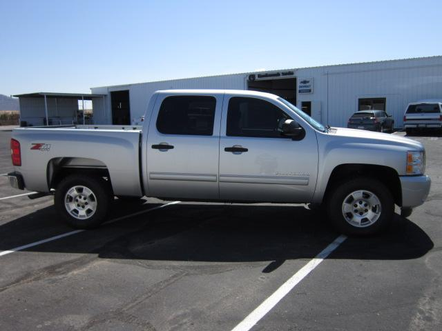 Image 14 of 2011 Chevrolet Silverado…