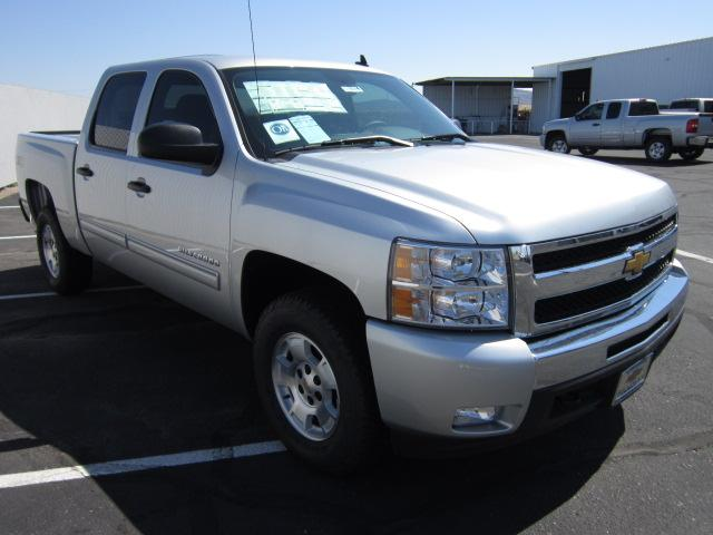 Image 15 of 2011 Chevrolet Silverado…
