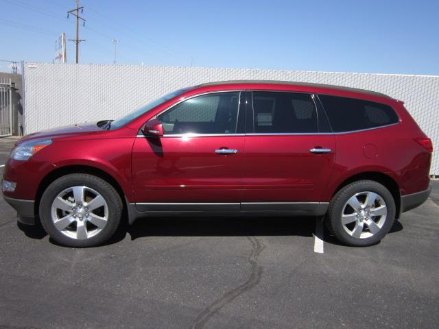 Image 1 of 2011 Chevrolet Traverse…