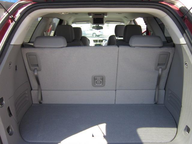 Image 4 of 2011 Chevrolet Traverse…