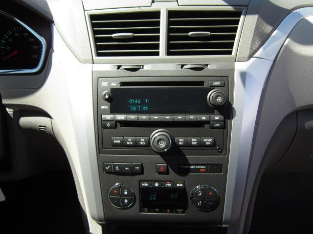 Image 6 of 2011 Chevrolet Traverse…