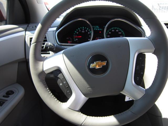 Image 7 of 2011 Chevrolet Traverse…