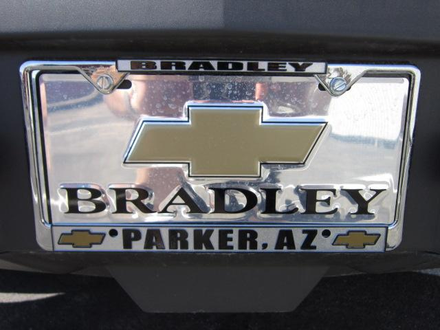 Image 8 of 2011 Chevrolet Traverse…