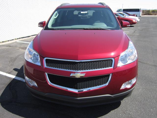 Image 9 of 2011 Chevrolet Traverse…