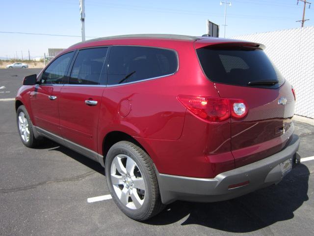 Image 11 of 2011 Chevrolet Traverse…