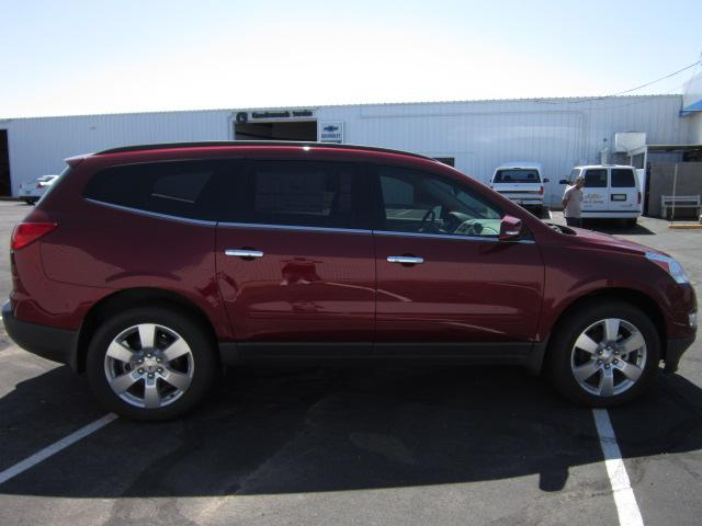 Image 14 of 2011 Chevrolet Traverse…