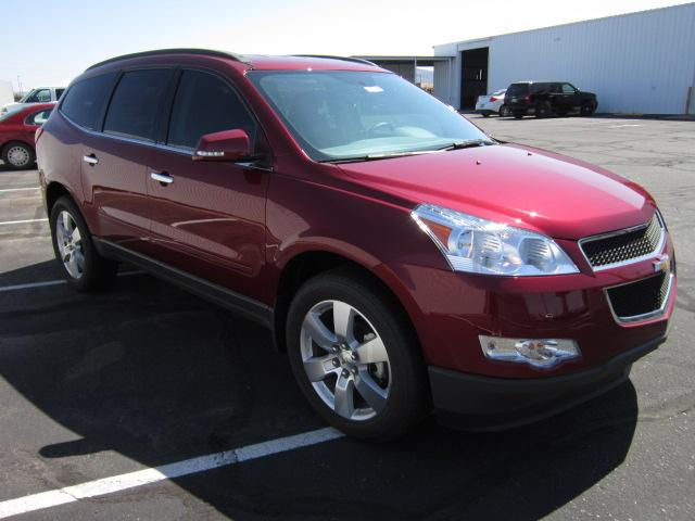 Image 15 of 2011 Chevrolet Traverse…
