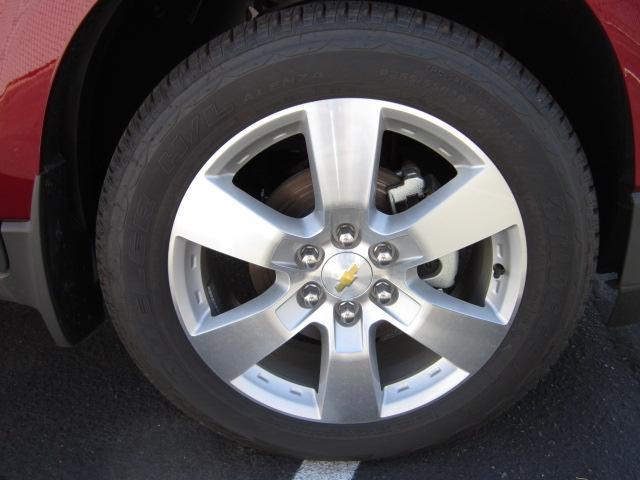 Image 16 of 2011 Chevrolet Traverse…