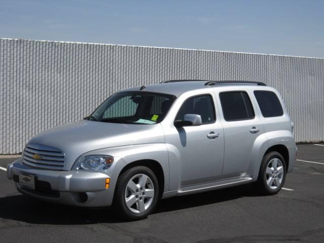 Image 1 of 2010 Chevrolet HHR LT…