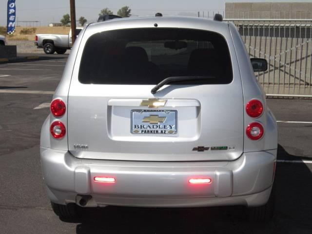 Image 2 of 2010 Chevrolet HHR LT…