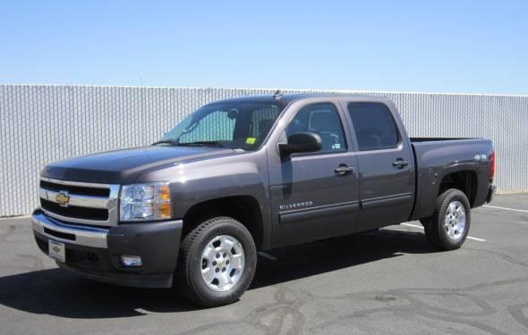 Image 1 of 2010 Chevrolet Silverado…