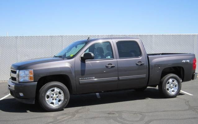 Image 2 of 2010 Chevrolet Silverado…