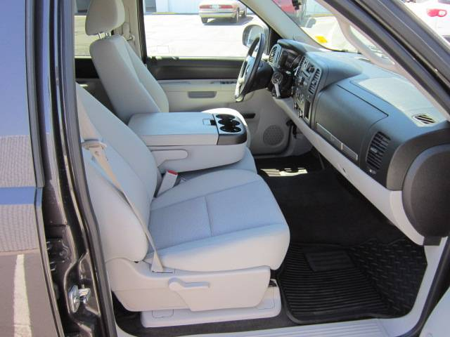 Image 6 of 2010 Chevrolet Silverado…