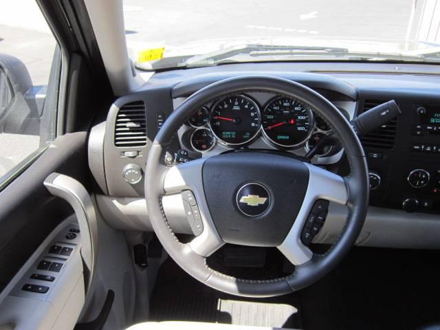 Image 7 of 2010 Chevrolet Silverado…