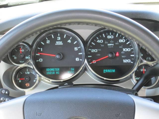 Image 8 of 2010 Chevrolet Silverado…
