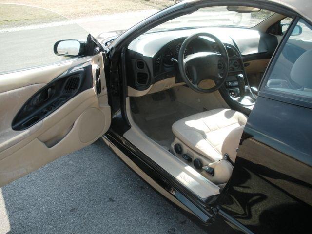 Image 18 of 1998 Mitsubishi Eclipse…
