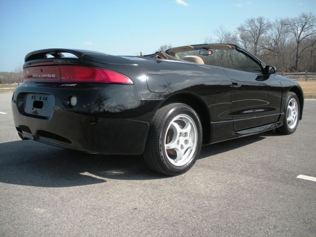 Image 28 of 1998 Mitsubishi Eclipse…