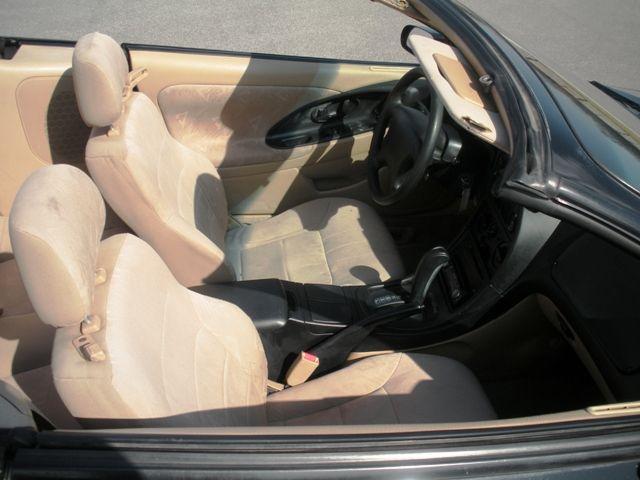 Image 33 of 1998 Mitsubishi Eclipse…