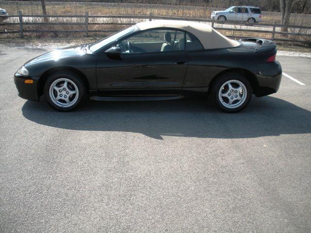 Image 34 of 1998 Mitsubishi Eclipse…