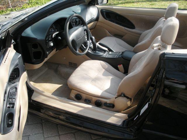 Image 44 of 1998 Mitsubishi Eclipse…