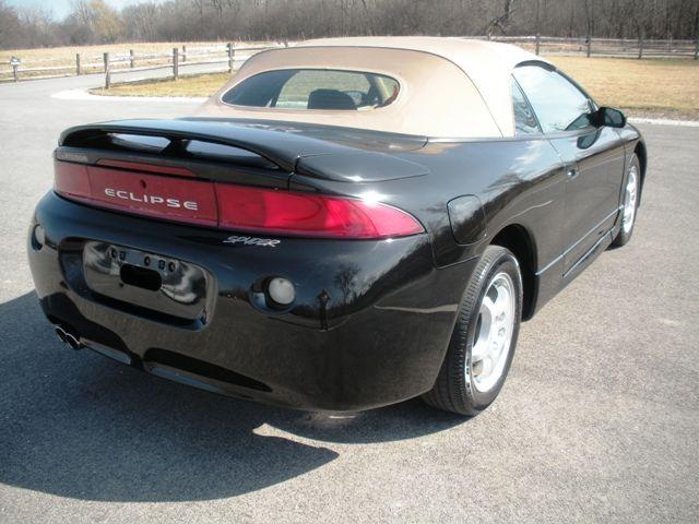 Image 52 of 1998 Mitsubishi Eclipse…
