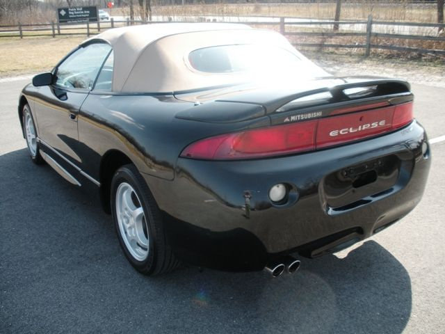 Image 55 of 1998 Mitsubishi Eclipse…