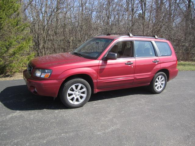 Image 1 of 2005 Subaru Forester…