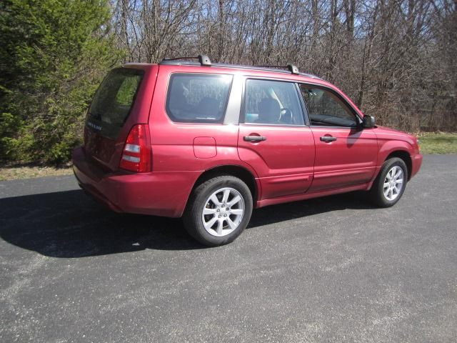 Image 10 of 2005 Subaru Forester…