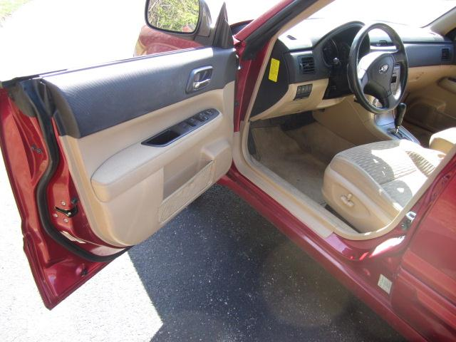 Image 11 of 2005 Subaru Forester…