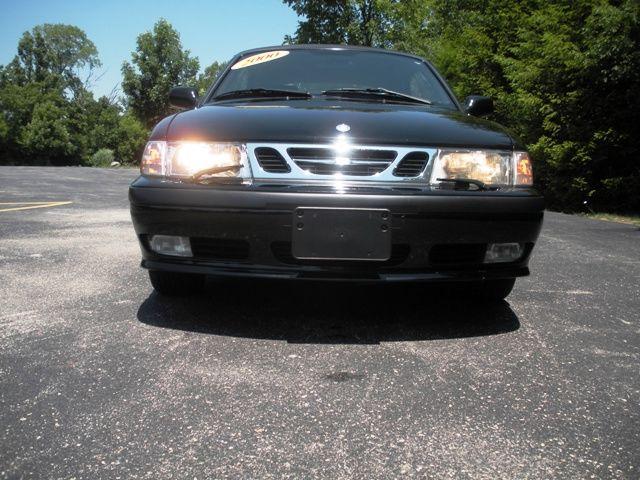 Image 10 of 2000 Saab 9-3 SE 4-Cylinder…