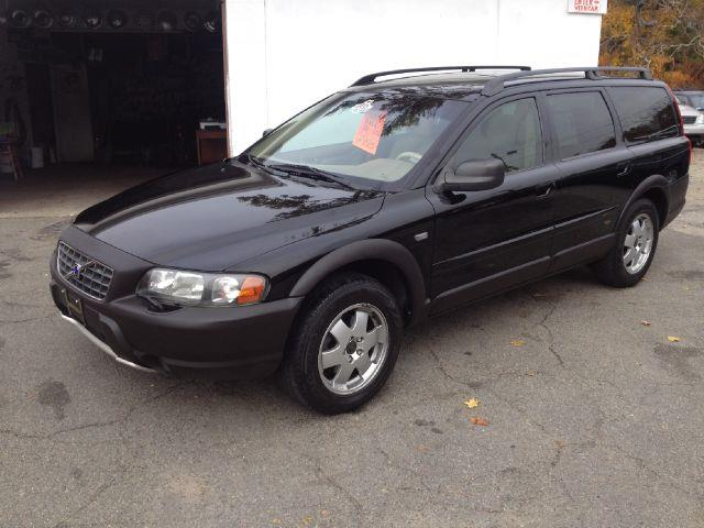 2003 Volvo XC70 Cross Country - Waltham MA