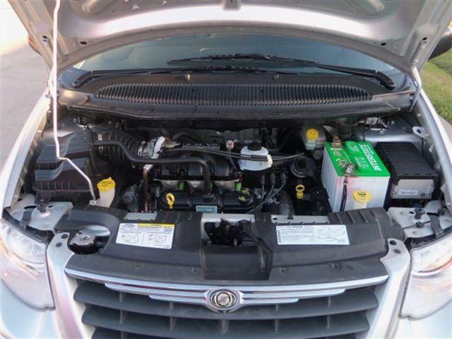 Image 6 of 2007 Chrysler Town &…