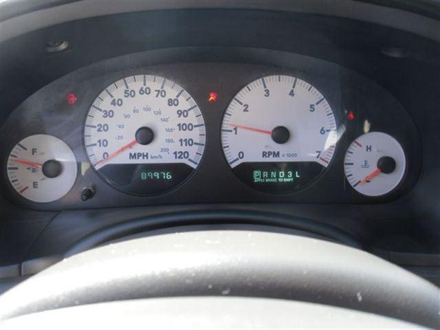Image 10 of 2005 Dodge Grand Caravan…